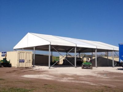 10m Structure Tent