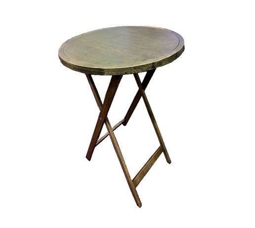 Classic Farm High Top Table