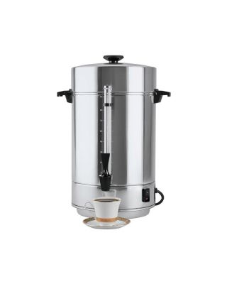 100-Cup Coffee Brewer